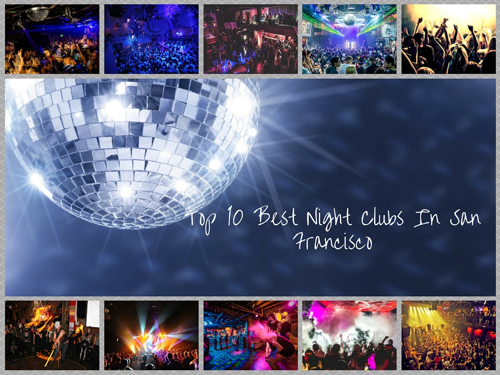 san francisco hookup clubs
